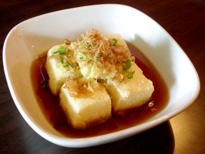 Agedashi Tofu « Phonetic Smellings